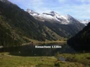 Riesachsee 1338m